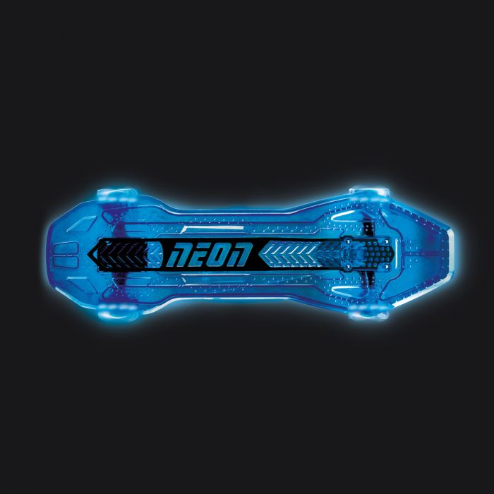 Neon Cruzer Board Blue - Neon | We Are Neon